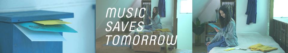Music Saves Tommorow