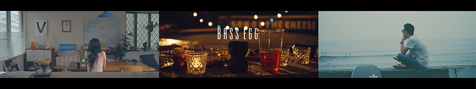 Bass Egg (Web CM), Bass Egg LLC.